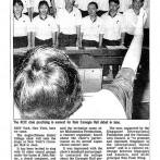 1993 News Carnegie Hall