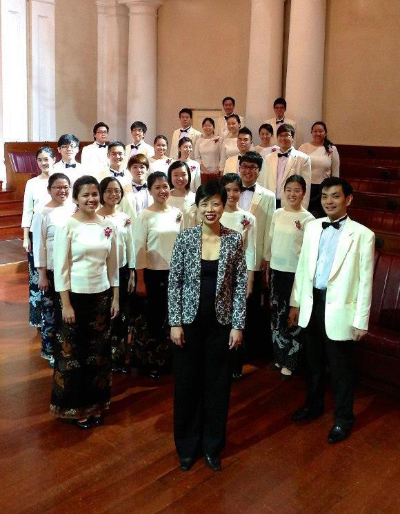 2012 Alumni Advent