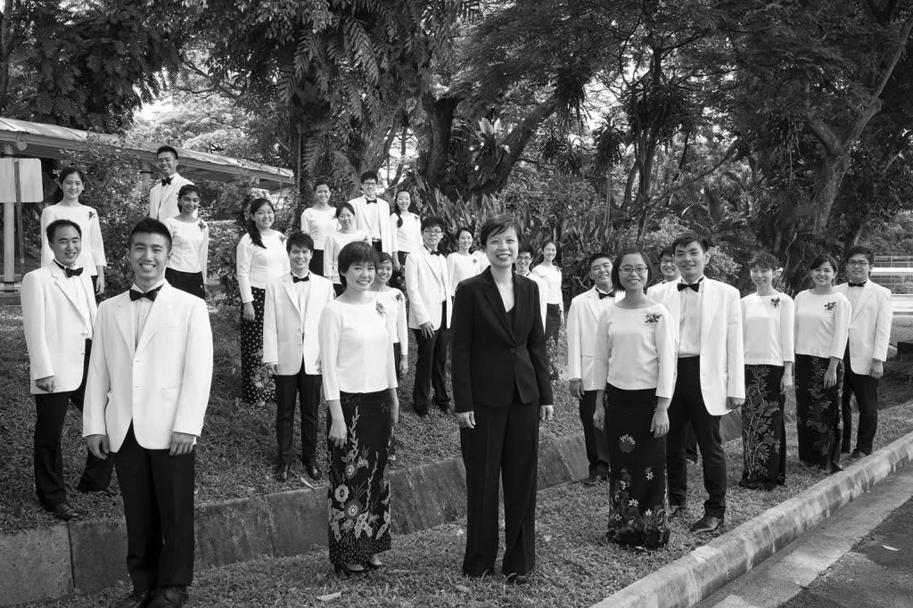 2013 Alumni AEWF