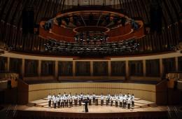 Alumni Choir 2014