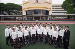 Alumni Choir 2016